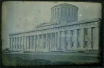 Ohio State Capital building